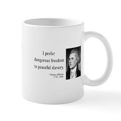 Thomas Jefferson 15 Mug