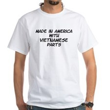 Vietnamese Parts Shirt