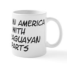Paraguayan Parts Mug