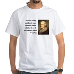 Thomas Jefferson 18 Shirt