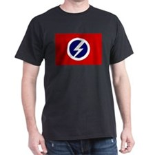 Flash and Circle T-Shirt