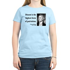Thomas Jefferson 24 T-Shirt