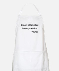 Thomas Jefferson 24 BBQ Apron