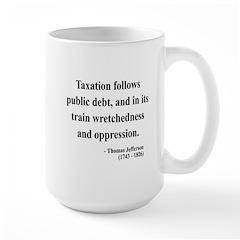 Thomas Jefferson 26 Mug