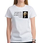 George Washington 1 Women's T-Shirt