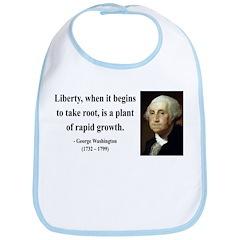 George Washington 2 Bib