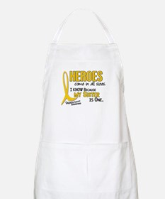 Heroes All Sizes 1 (Sister) BBQ Apron