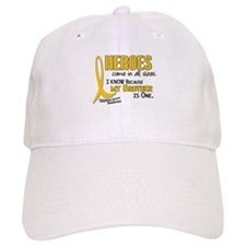 Heroes All Sizes 1 (Brother) Baseball Cap
