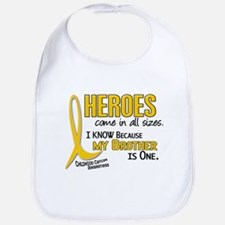 Heroes All Sizes 1 (Brother) Bib