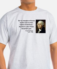 George Washington 13 T-Shirt