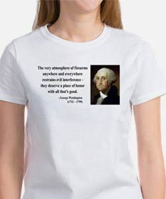 George Washington 13 Tee