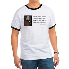 Benjamin Franklin 1 T