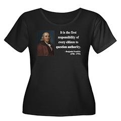 Benjamin Franklin 17 T