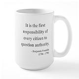 Politics Large Mugs (15 oz)