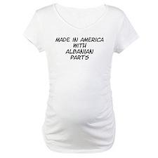 Albanian Parts Shirt