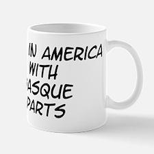 Basque Parts Mug