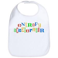 Entropy Accelerator -- snap bib