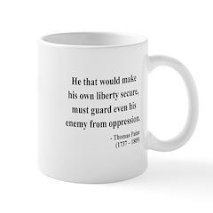 Thomas Paine 3 Mug