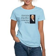 James Madison 1 T-Shirt