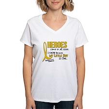 Heroes All Sizes 1 (Little Boy) Shirt