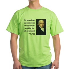 James Madison 15 T-Shirt