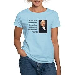 James Madison 15 T-Shirt