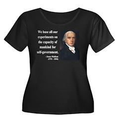 James Madison 15 T