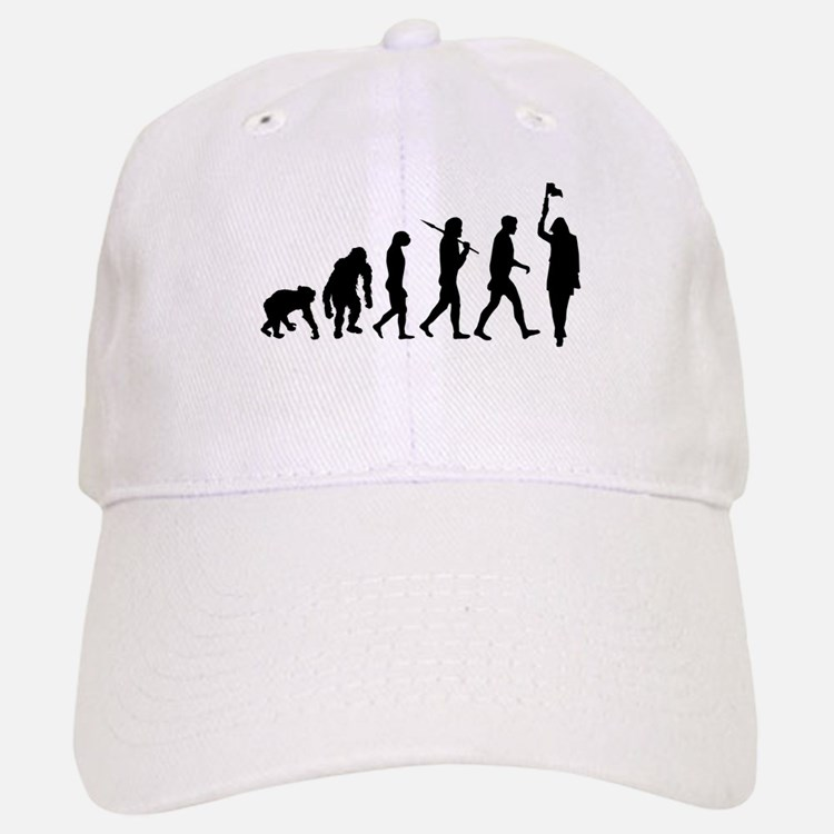 Tourist Guide Historian Baseball Baseball Cap