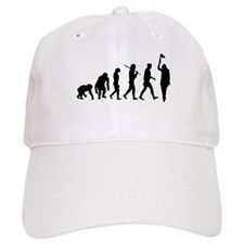 Tourist Guide Historian Baseball Cap