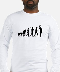 Tourist Guide Historian Long Sleeve T-Shirt