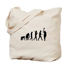 Tourist Guide Historian Tote Bag