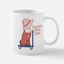 Scooter Girls Rule Mug