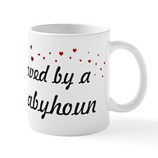 Loved By Stabyhoun Mug