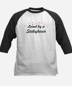 Loved By Stabyhoun Tee