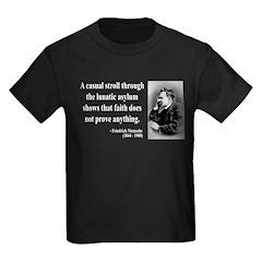 Nietzsche 4 T