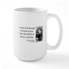 Nietzsche 4 Mug