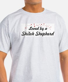 Loved By Shiloh Shepherd T-Shirt