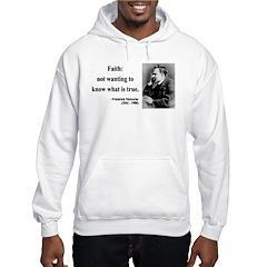 Nietzsche 10 Hoodie