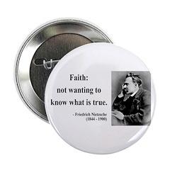"""Nietzsche 10 2.25"""" Button"""