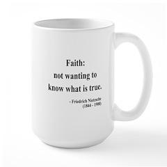 Nietzsche 10 Mug
