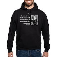 Nietzsche 11 Hoodie