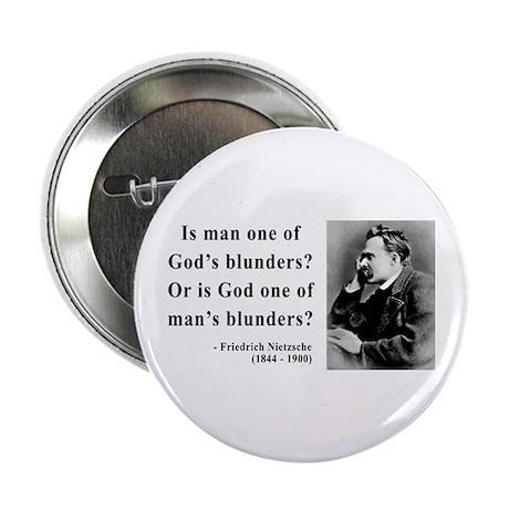 """Nietzsche 11 2.25"""" Button (10 pack)"""