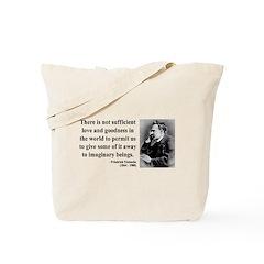 Nietzsche 28 Tote Bag