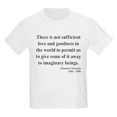 Nietzsche 28 T-Shirt