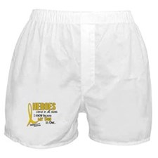 Heroes All Sizes 1 (Son) Boxer Shorts