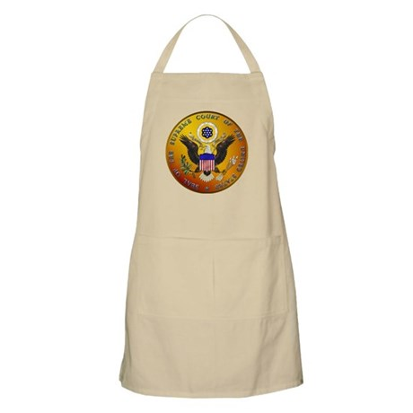 US Supreme Court BBQ Apron