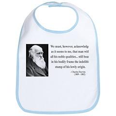Charles Darwin 2 Bib