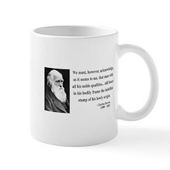 Charles Darwin 2 Mug