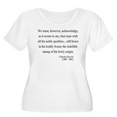 Charles Darwin 2 T-Shirt