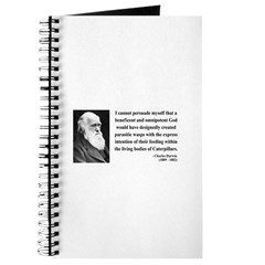 Charles Darwin 3 Journal